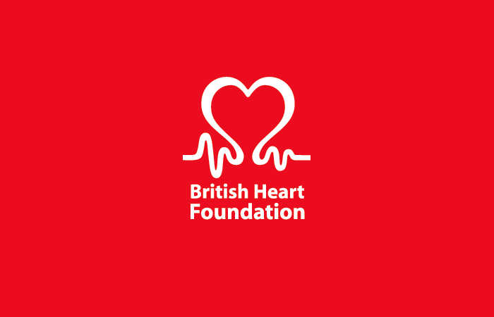 British Heart Foundation: 50 years at the heart o... by Julie Clayton 1899088024