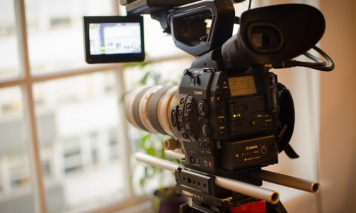 Jon Collins Blog - Canon C300 Camera (1 of 1)